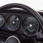 Porsche 911S groen-3318