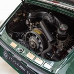 Porsche 911S groen-3330