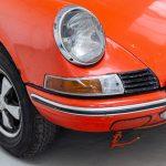 Porsche 911T oranje-0770