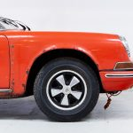 Porsche 911T oranje-0781