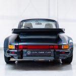 Porsche 930 Turbo blauw-0972