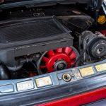 Porsche 930 Turbo blauw-1012