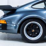 Porsche 930 Turbo blauw-1022