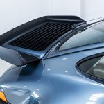Porsche 930 Turbo blauw-1031