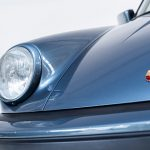 Porsche 930 Turbo blauw-1042