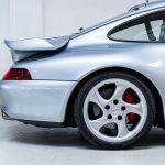 Porsche 993 Turbo zilver-0951