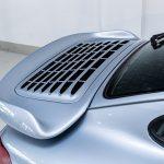 Porsche 993 Turbo zilver-0958