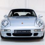 Porsche 993 Turbo zilver-0965