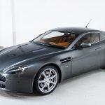 Aston Martin V8 Vantage grijs-5944