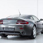 Aston Martin V8 Vantage grijs-5955
