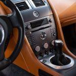 Aston Martin V8 Vantage grijs-5965