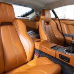 Aston Martin V8 Vantage grijs-5968