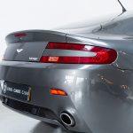 Aston Martin V8 Vantage grijs-5972