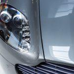 Aston Martin V8 Vantage grijs-5975
