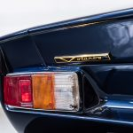 Aston Martin Volante blauw-8698