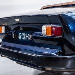 Aston Martin Volante blauw-8700