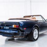 Aston Martin Volante blauw-8704