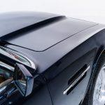 Aston Martin Volante blauw-8708