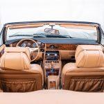 Aston Martin Volante blauw-8710