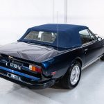 Aston Martin Volante blauw-8733
