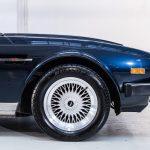 Aston Martin Volante blauw-8736