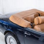Aston Martin Volante blauw-8738