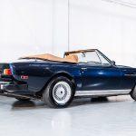 Aston Martin Volante blauw-8739