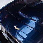Aston Martin Volante blauw-8742
