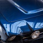 Aston Martin Volante blauw-8744