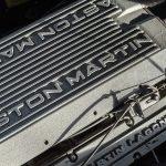 Aston Martin Volante blauw-8759