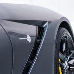 Corvette C7 cabrio grijs-8662