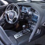 Corvette C7 cabrio grijs-8668