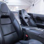 Corvette C7 cabrio grijs-8672