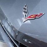 Corvette C7 cabrio grijs-8692