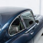 Jaguar E-Type blauw-6168
