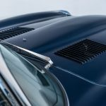 Jaguar E-Type blauw-6173