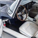 Jaguar E-Type blauw-6175