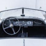 Jaguar XK140 wit-8618