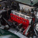 Lagonda groen-6097