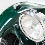 Lagonda groen-6109
