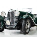 Lagonda groen-6113