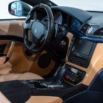 Maserati GranTurismo blauw-6020
