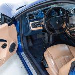 Maserati GranTurismo blauw-6021