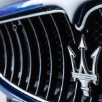 Maserati GranTurismo blauw-6041