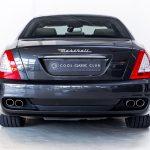 Maserati Quattroporte grijs-2651