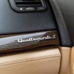 Maserati Quattroporte grijs-2671