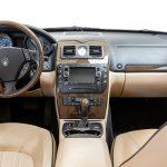 Maserati Quattroporte grijs-2673