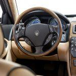 Maserati Quattroporte grijs-2674