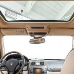Maserati Quattroporte grijs-2675