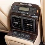 Maserati Quattroporte grijs-2680